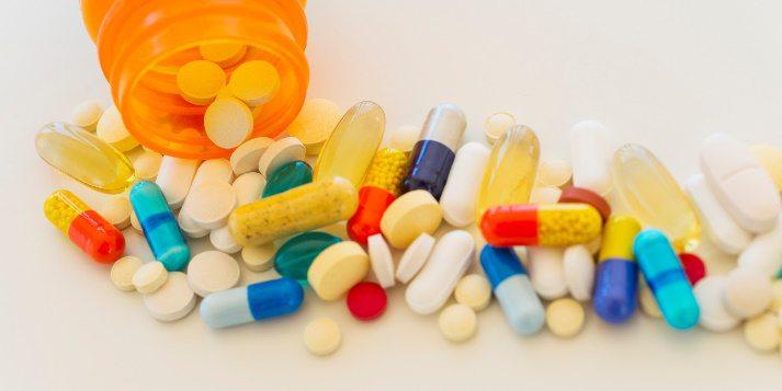 various_pills